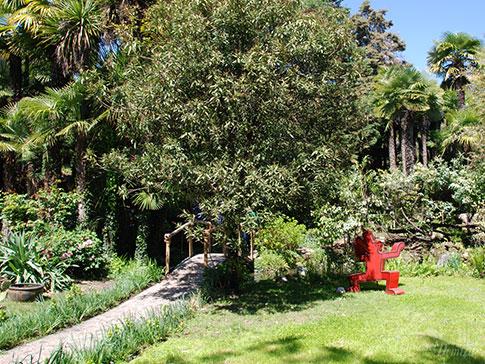 Botanischer Garten Andre Heller Gardone Riviera Giardino Botanico
